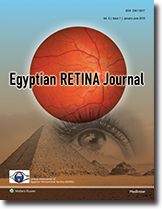 Egyptian Retina Journal